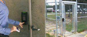 access control solutions Florida