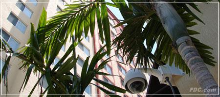 Miami Access Control