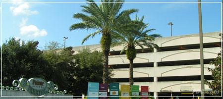 Orlando Parking Solutions