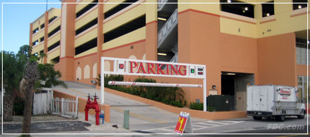 retail parking solutions